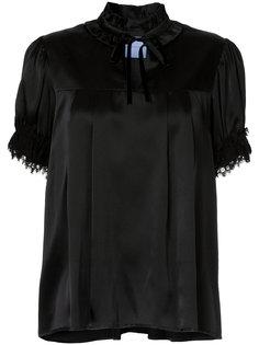 блузка Teddy Boy Macgraw