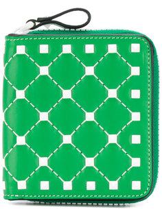 Valentino Garavani Free Rockstud compact wallet Valentino