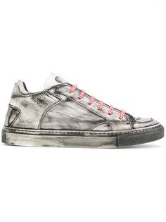 низкие кроссовки  Mm6 Maison Margiela