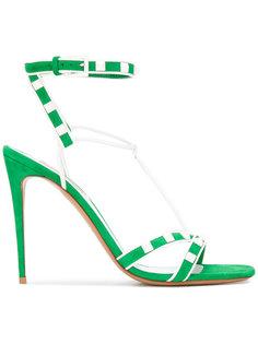 Valentino Garavani Free Rockstud sandals Valentino