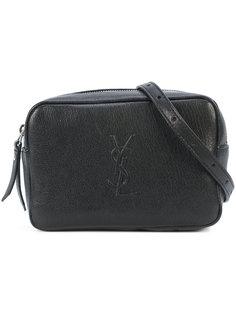 сумка на пояс YSL Saint Laurent