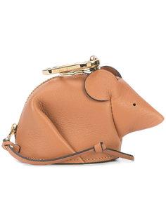 подвеска в виде мыши  Loewe