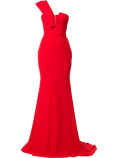 Bradford gown Alex Perry