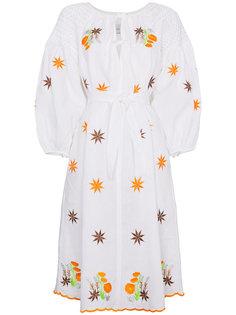 свободное платье Avens Innika Choo