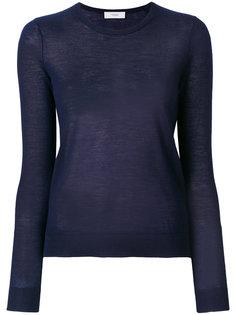 легкий свитер с круглым вырезом Pringle Of Scotland