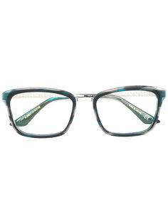 очки Fade в оправе прямоугольной формы Robert La Roche