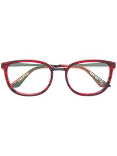 очки в оправе квадратной формы Robert La Roche