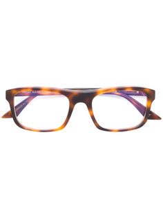 очки в оправе прямоугольной формы Robert La Roche
