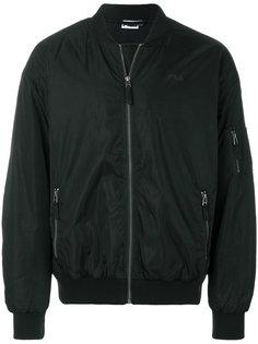 классическая куртка-бомбер Fila
