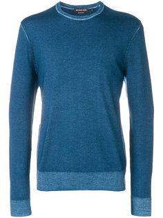 свитер с круглым вырезом Michael Michael Kors