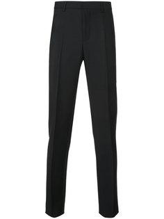 строгие классические брюки Givenchy