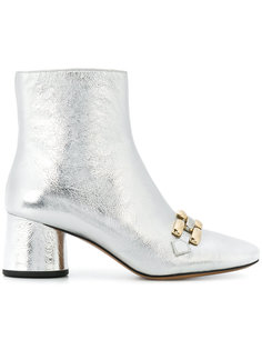 Remi Chain Link ankle boots Marc Jacobs