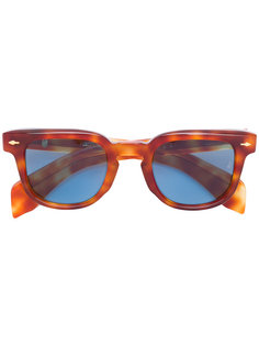 Jax square frame sunglasses Jacques Marie Mage