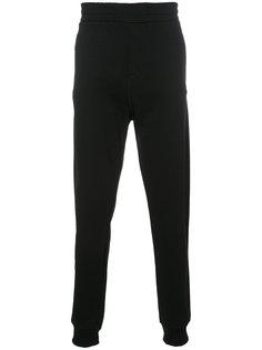 спортивные брюки кроя слим Les Benjamins