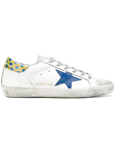 кроссовки Superstar Stella Golden Goose Deluxe Brand