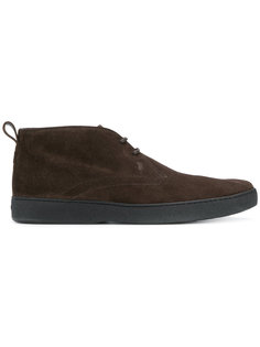 Polacco Gomma boat shoes Tods Tod`S