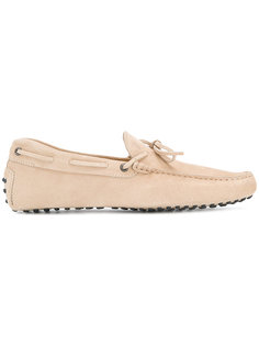 лоферы Moccassino Tods Tod`S