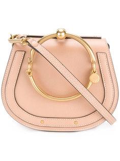 сумка Nile с ручкой-браслетом Chloé