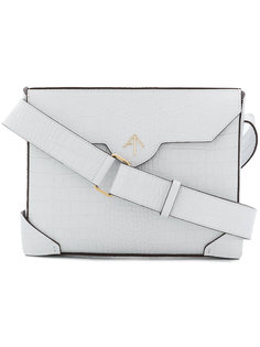 сумка через плечо Bold Manu Atelier