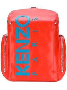 рюкзак Kenzo Logo Kenzo
