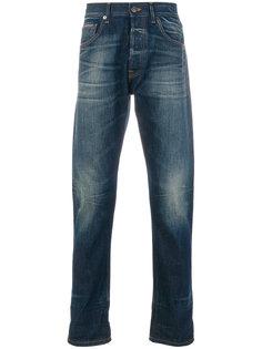 джинсы стандартной посадки Dondup