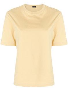 футболка мешковатого кроя Joseph