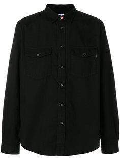 рубашка с двумя карманами  Ps By Paul Smith