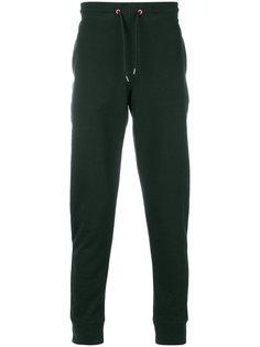 спортивные брюки с эластичным поясом Ps By Paul Smith