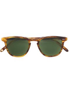 Brooks sunglasses Garrett Leight