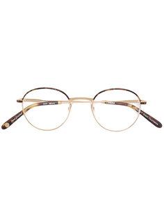 classic round glasses Garrett Leight