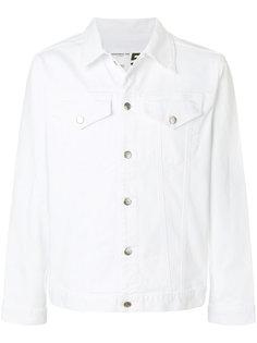 джинсовая куртка Pret  Department 5