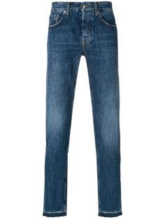 джинсы Keith  Department 5