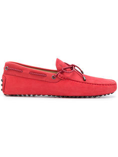 лоферы Galassia  Tods Tod`S