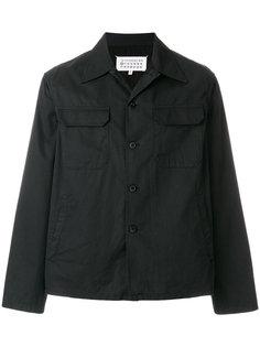 куртка-рубашка Maison Margiela