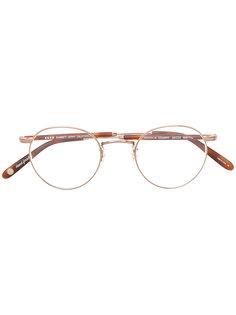 Wilson round glasses Garrett Leight