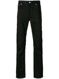прямые джинсы Blk Dnm