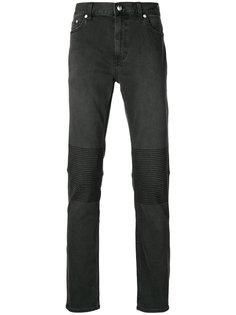 байкерские джинсы Blk Dnm