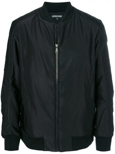 куртка-бомбер на молнии Alexandre Plokhov