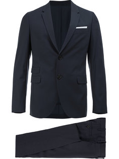 two piece suit Neil Barrett