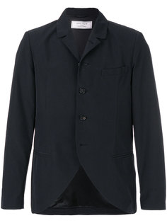 пиджак в тонкую полоску Société Anonyme