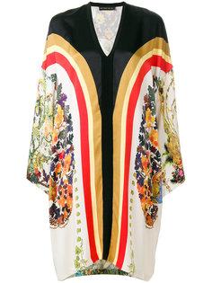 платье мешковатого кроя Etro