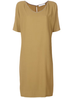 платье шифт Fabiana Filippi
