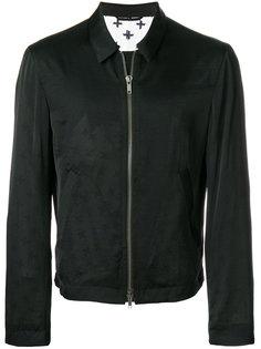 легкая куртка на молнии Haider Ackermann