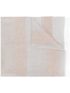 шарф в полоску Fabiana Filippi