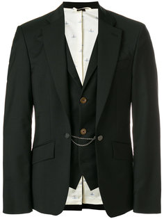 классический пиджак Vivienne Westwood Anglomania