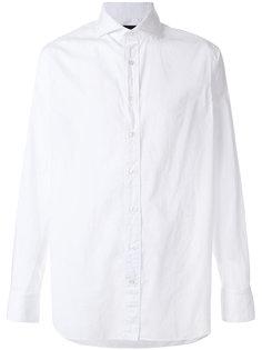 рубашка с длинными рукавами Lardini