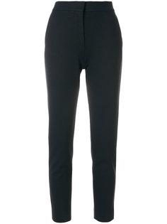 slim jersey trousers Max Mara