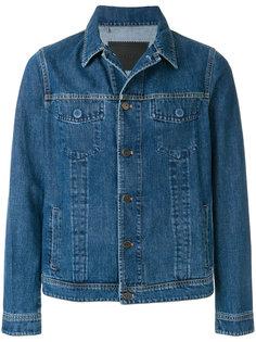 классическая джинсовая куртка Lanvin