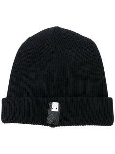 шапка с нашивкой логотипа Alyx