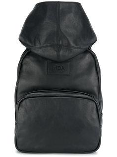 Durag backpack Hood By Air